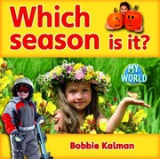 Cover of: Which Season Is It