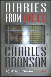 Cover of: Diaries From Hell My Prison Diaries