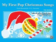 Cover of: My First Pop Christmas Songs
