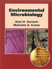 Cover of: Environmental Microbiology