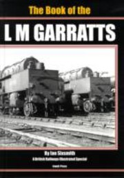 Cover of: The Book Of The Lm Garratts