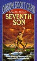 Cover of: Seventh Son by Orson Scott Card