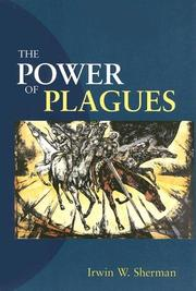 Cover of: The power of plagues