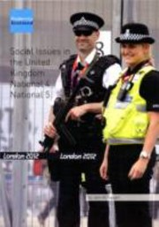 Cover of: Social Issues in the United Kingdom