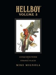 Cover of: Conqueror Worm and Strange Places