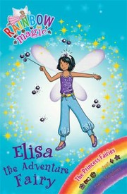 Cover of: Elisa The Adventure Fairy
