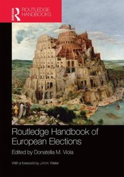 Cover of: Routledge Handbook of European Elections
