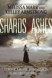Cover of: Shards Ashes