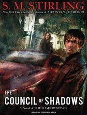 Cover of: The Council Of Shadows A Novel Of The Shadowspawn