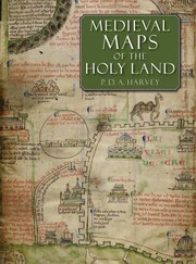 Cover of: Medieval Maps of the Holy Land