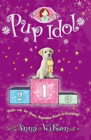 Cover of: Pup Idol Anna Wilson