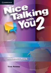 Cover of: Nice Talking With You