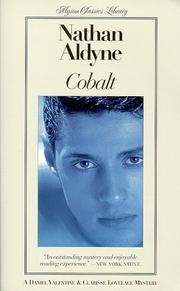 Cover of: Cobalt
