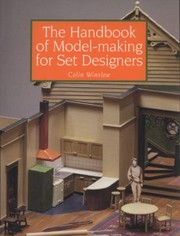 Cover of: The Handbook Of Modelmaking For Set Designers