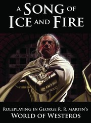 Cover of: A Song Of Ice And Fire Roleplaying