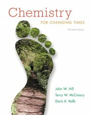 Cover of: Chemistry For Changing Times Masteringchemistry