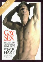 Gay sex by Jack Hart