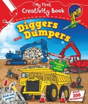 Cover of: Diggers and Dumpers