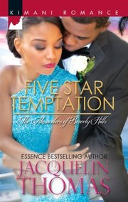 Cover of: Five Star Temptation