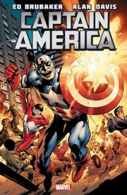 Cover of: Captain America by Ed Brubaker  Volume 2
