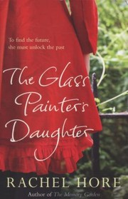 Cover of: The Glass Painters Daughter