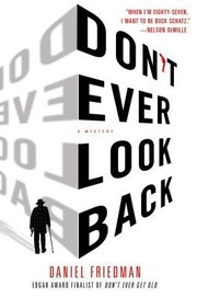 Cover of: Dont Ever Look Back