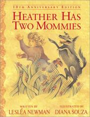 Cover of: Heather has two mommies