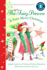 Cover of: The Very Fairy Princess
