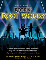 Cover of: Rockin Root Words Book 2 Grades 68