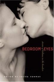 Cover of: Bedroom Eyes
