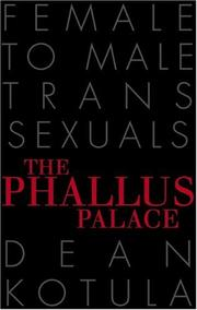 The Phallus Palace