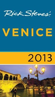Cover of: Rick Steves Venice 2013