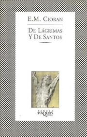 Cover of: De Lagrimas De Santos