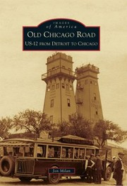Cover of: Old Chicago Road