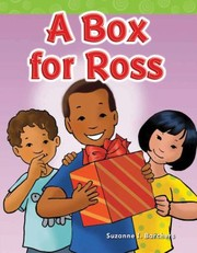 Cover of: A Box For Ross