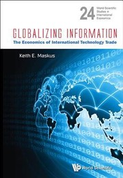 Cover of: Globalizing Information