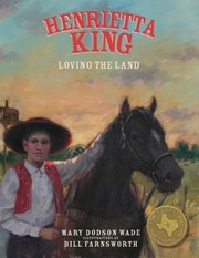 Cover of: Henrietta King