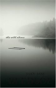 Cover of: This wild silence