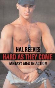Cover of: Hard as they come | Hal Reeves