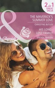 Cover of: The Mavericks Summer Love His LongLost Family