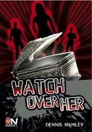 Cover of: Watch Over Her