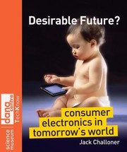 Cover of: Desirable Future