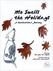 Cover of: Mo Smells the Holidays