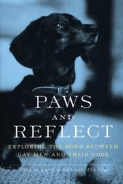 Cover of: Paws and reflect