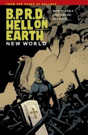 Cover of: Bprd Hell On Earth