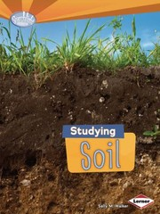 Cover of: Studying Soil |