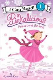 Pinkalicious and the sick day