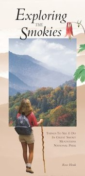 Cover of: Exploring the Smokies