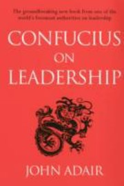 Cover of: Confucius On Leadership