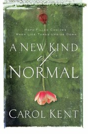 Cover of: A New Kind of Normal